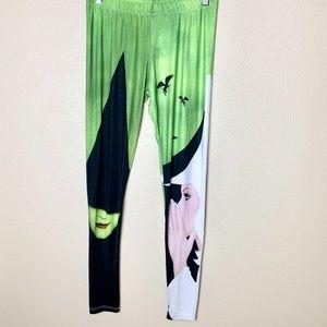 Broadway Wicked Leggings Size XL